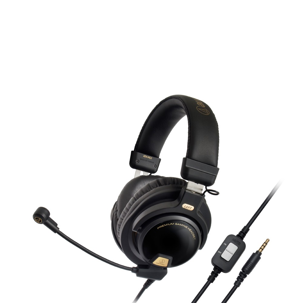 Audio Technica ATH-PG1 - gaming slušalice