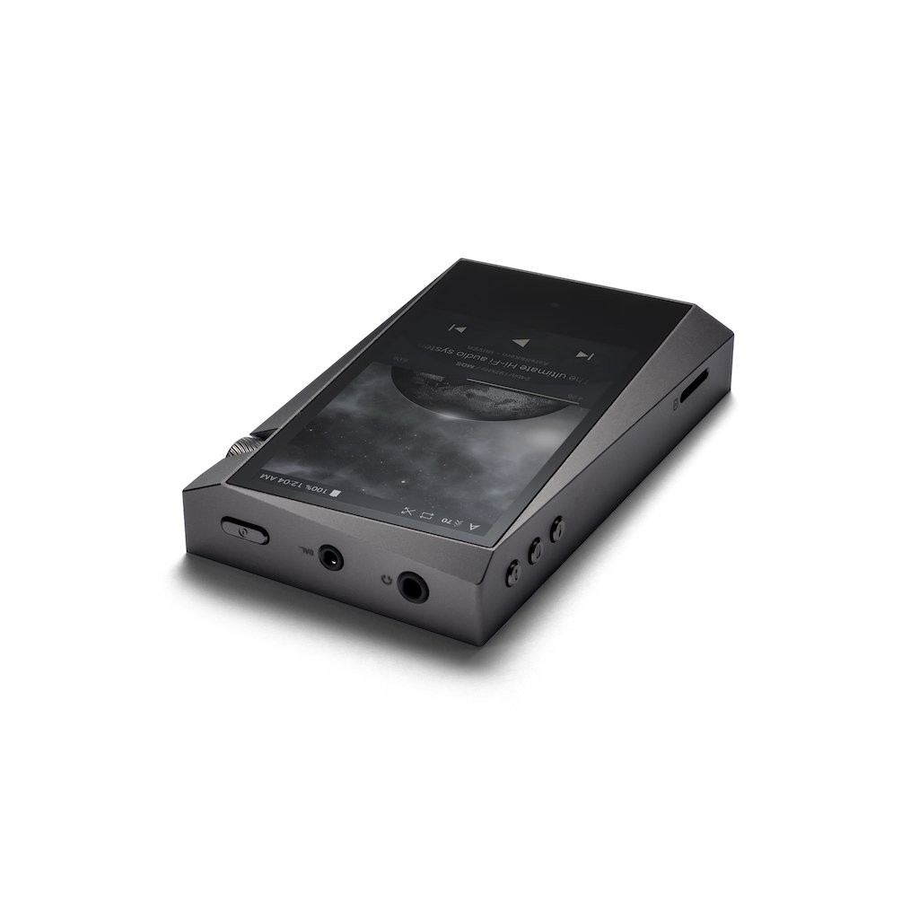 Astell&Kern A&norma SR15 media player - Dark Grey