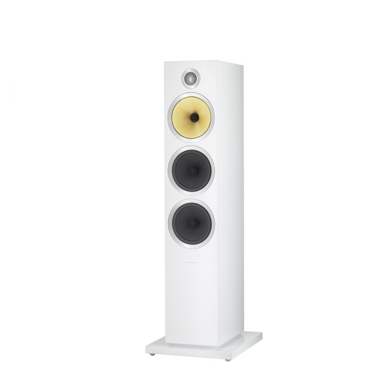 Bowers & Wilkins CM9 S2 Zvučnik Satin White DEMO