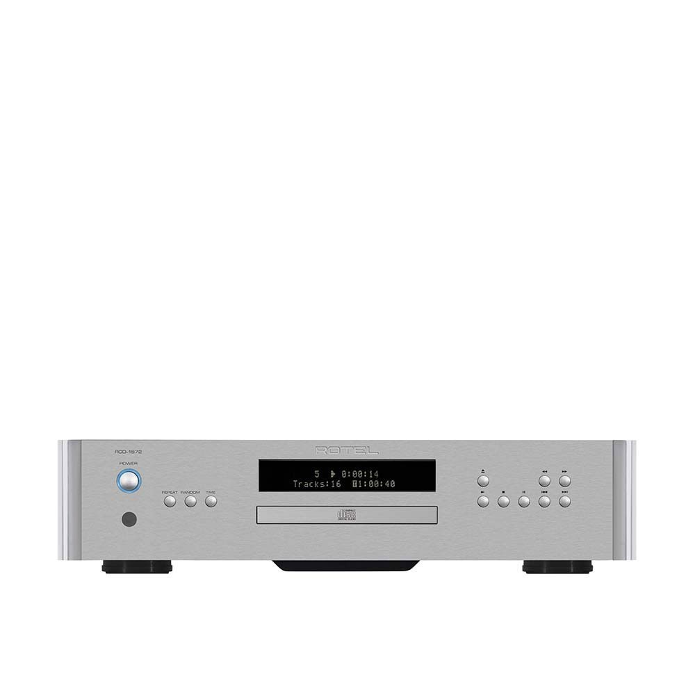 Rotel RCD1572 CD Player