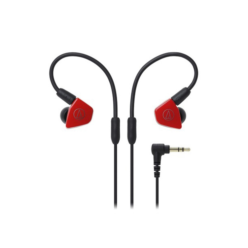 Audio Technica ATH-LS50IS Red