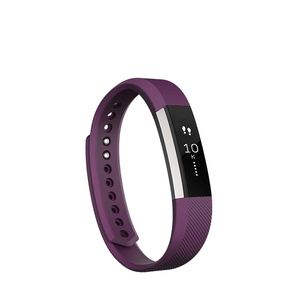 Fitbit Alta Large - fitness narukvica Pink