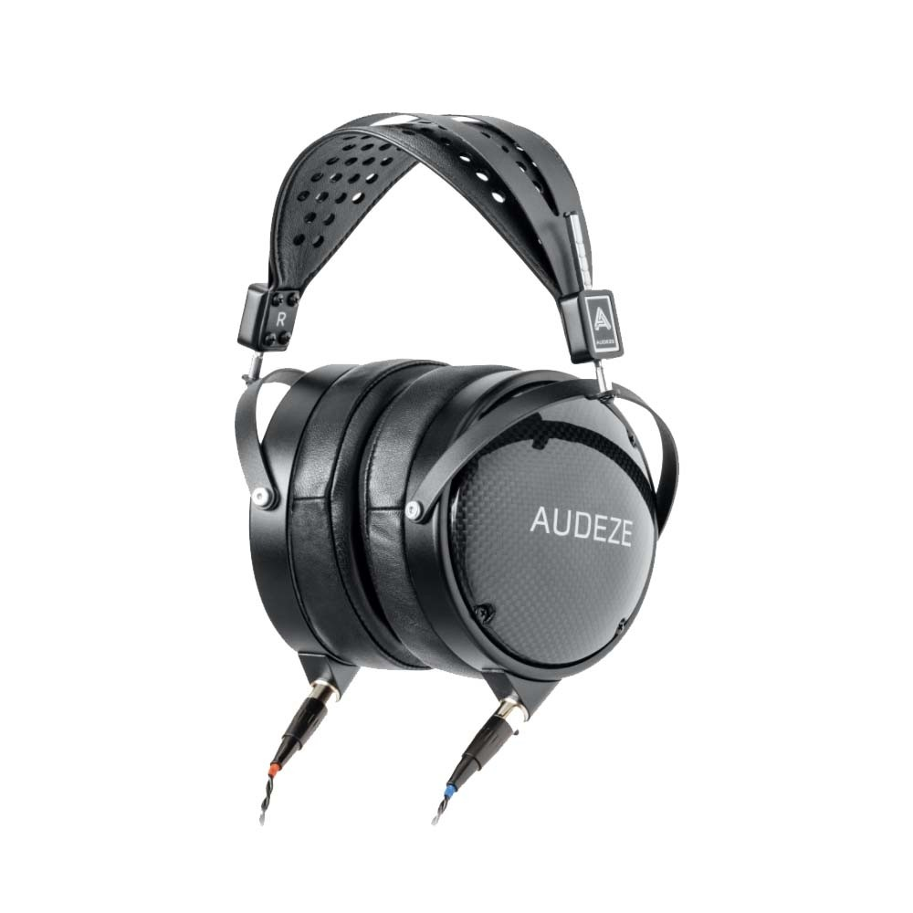Audeze LCD-XC Hi-Fi Black Leather