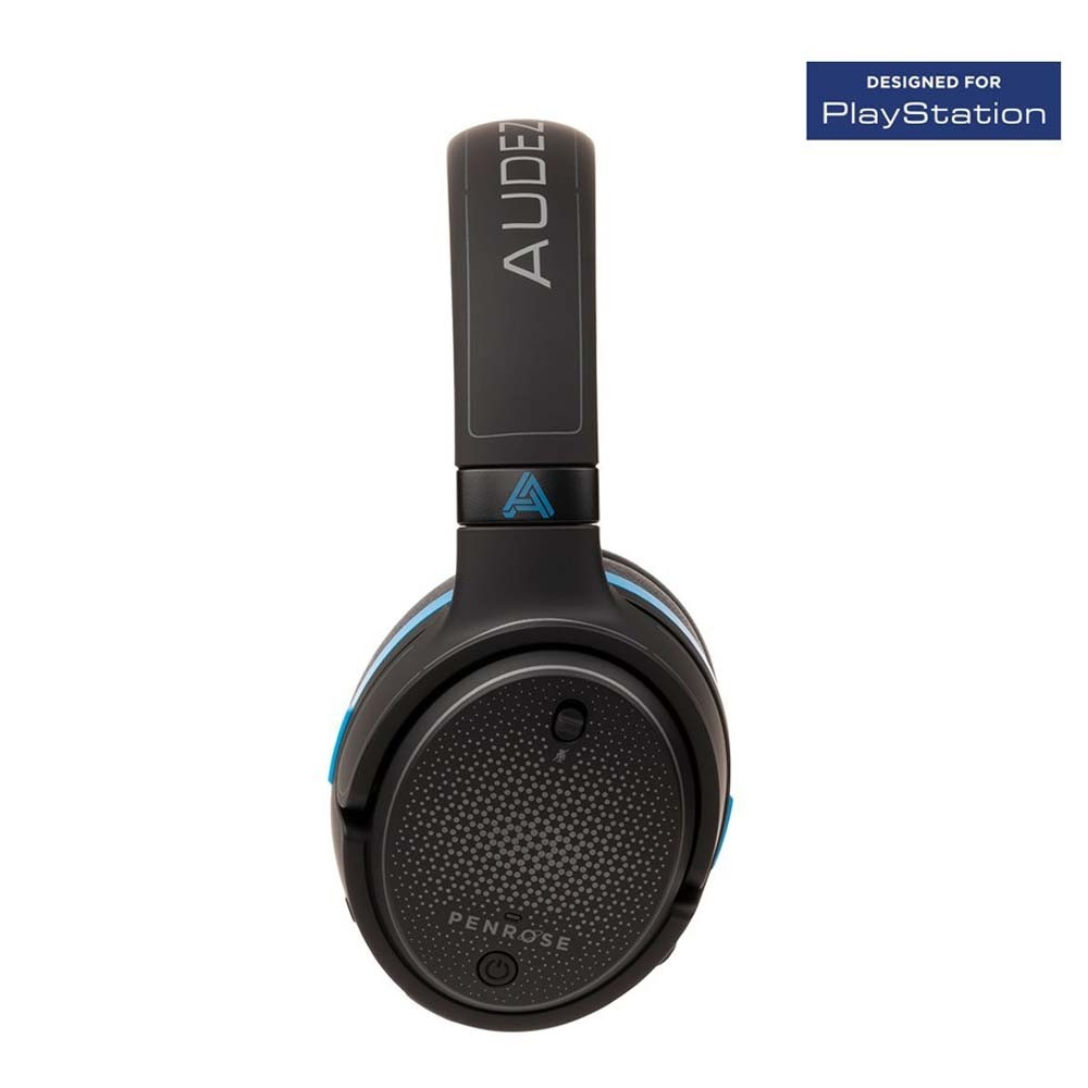 Audeze Penrose - bežične gaming slušalice Blue Playstation