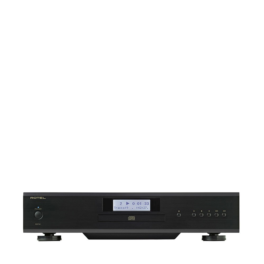 Rotel CD-14 CD Player