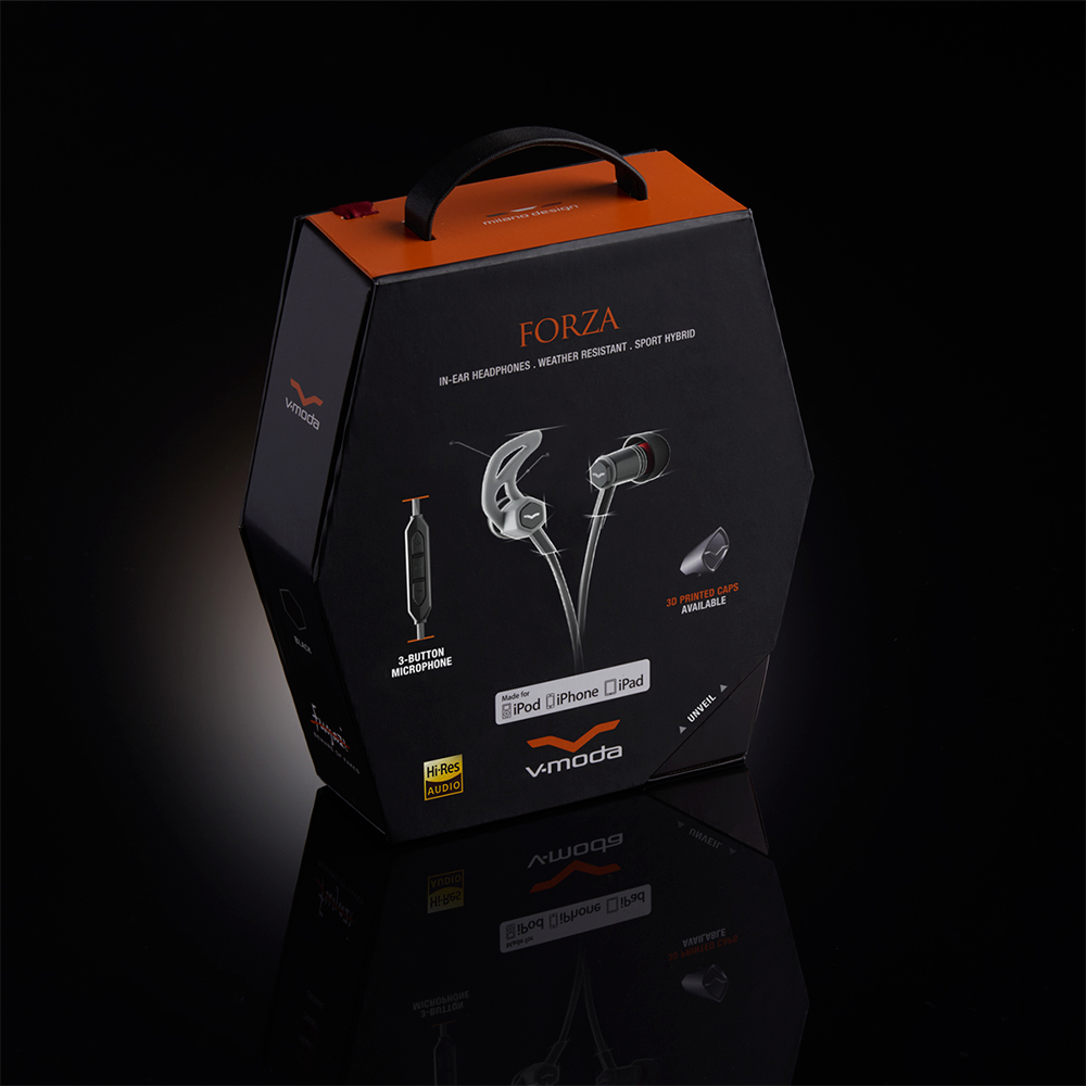V-Moda Forza - In-Ear slušalice