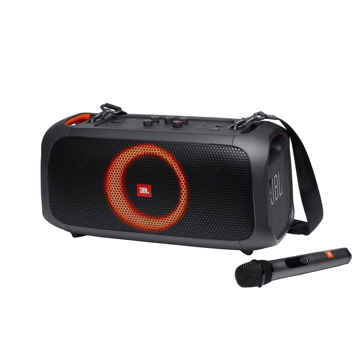 JBL PartyBox On-The-Go - bluetooth zvučnik
