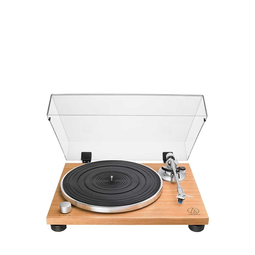 Audio Technica AT-LPW30TK gramofon