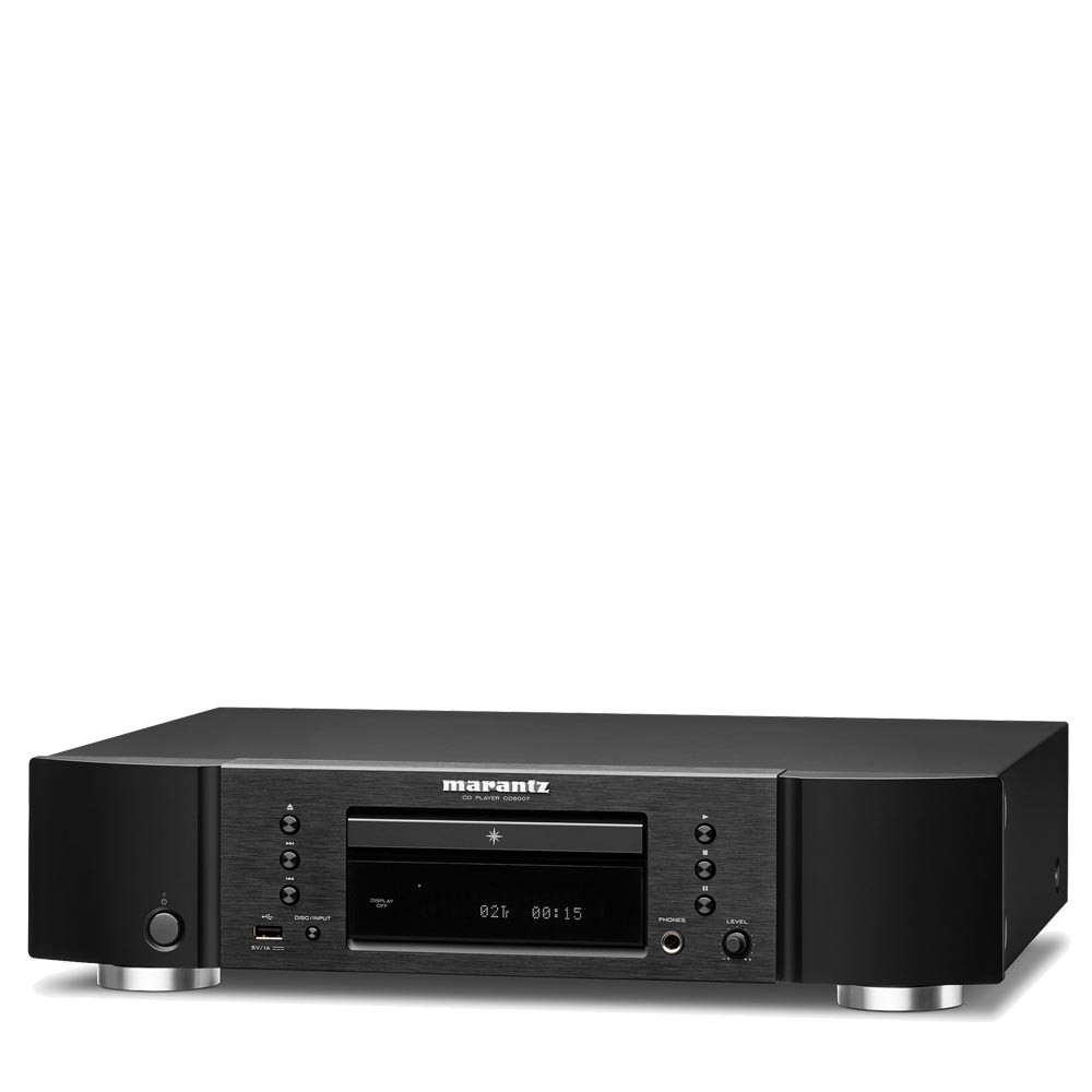 Marantz CD6007 - CD player