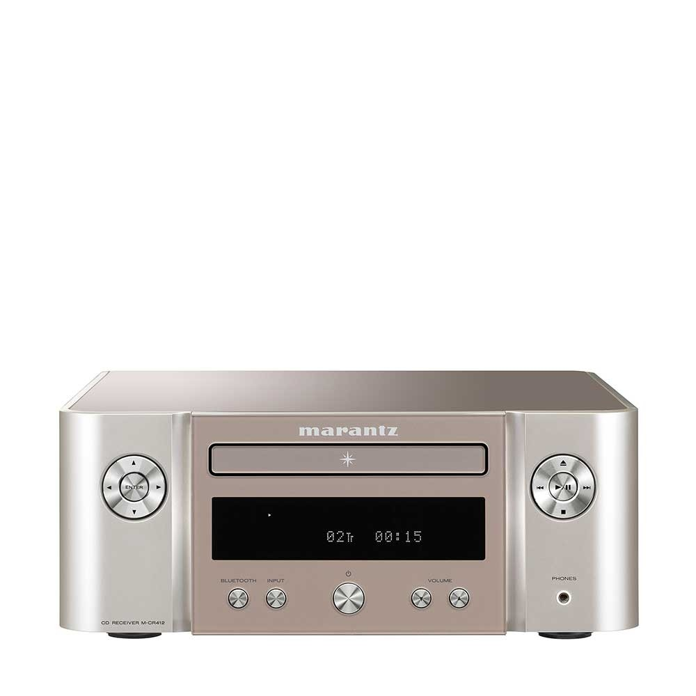 Marantz M-CR412 - cd receiver
