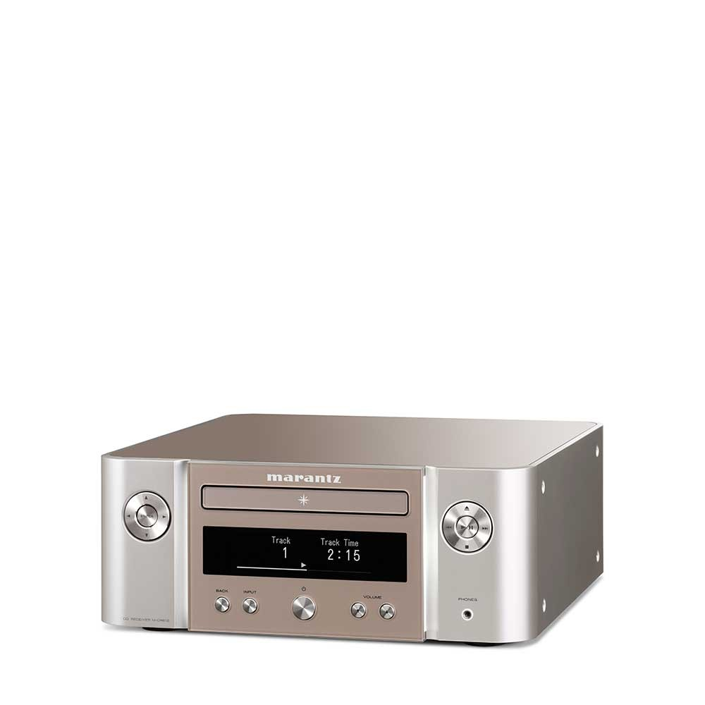 Marantz Melody M-CR612, mrežni cd receiver