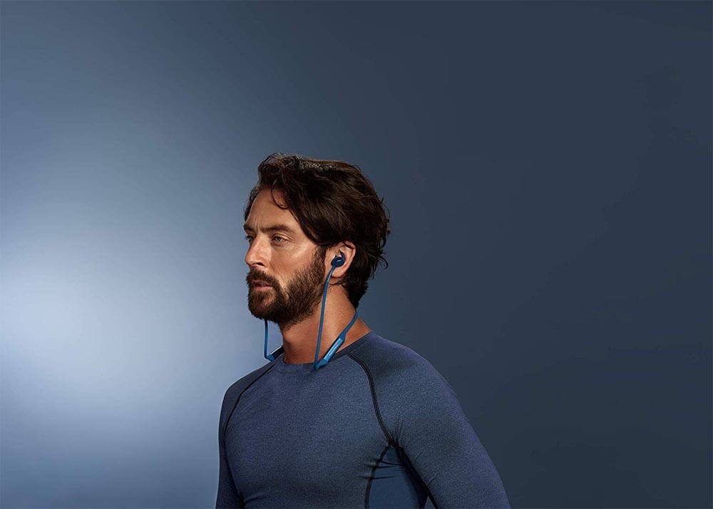 Bowers & Wilkins PI3 - bežične Bluetooth in-ear slušalice