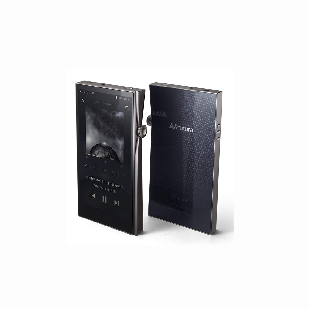 Astell&Kern A&futura SE100 - Media Player DEMO
