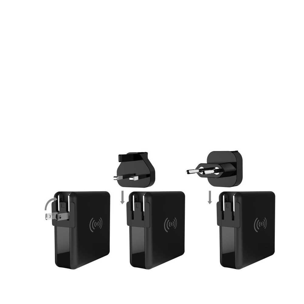 Adonit Travel Cube Charger