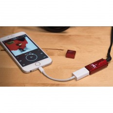 AudioQuest DragonFly Red - USB DAC