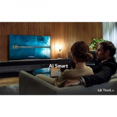 LG OLED TV 65E9 - smart televizor