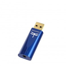 AudioQuest DragonFly Cobalt - USB DAC