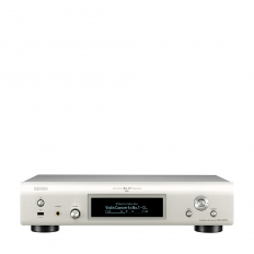 Denon DNP-800 network audio player