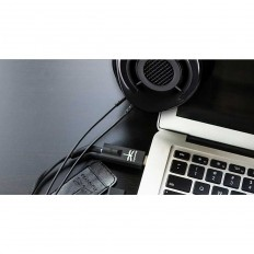 AudioQuest DragonFly Black - USB DAC