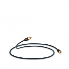 QED Profile - subwoofer kabel 3m