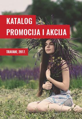 SonusArt - Katalog Ožujak 2017