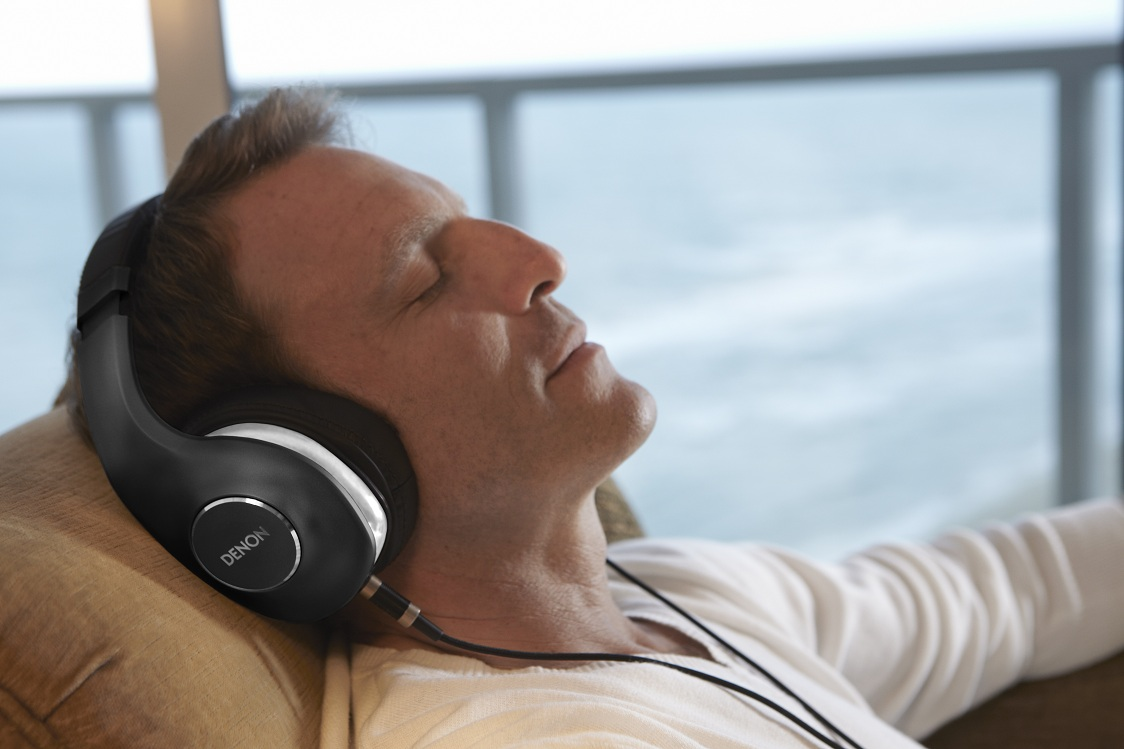 Tehničke specifikacije slušalica