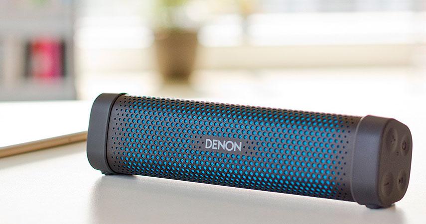 Denon Envaya Mini - Mobilni Bluetooth zvučnik