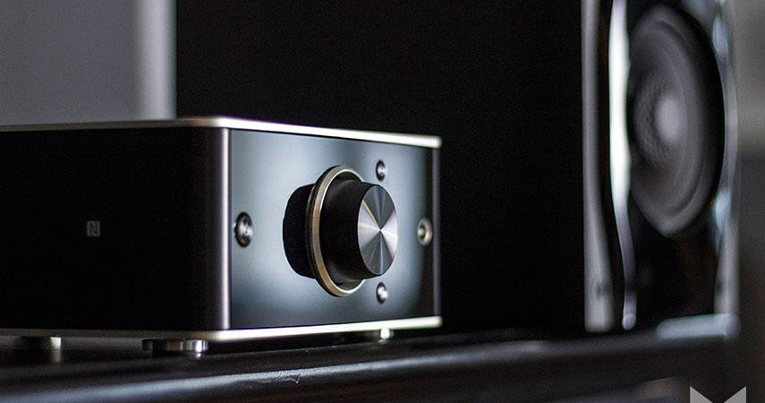 Denon PMA-50 - Digitalno Pojačalo s Bluetoothom