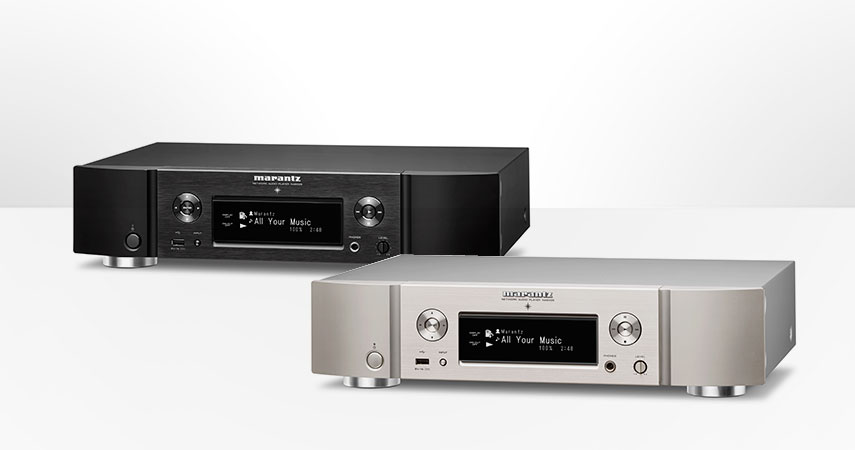 Marantz NA6005 - svestrani network streamer