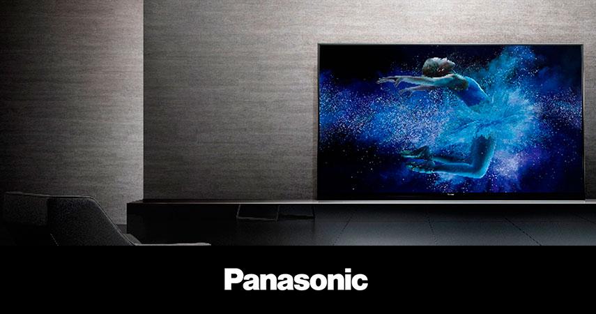 Najnoviji Panasonic televizori - prvi u Sonus Artu