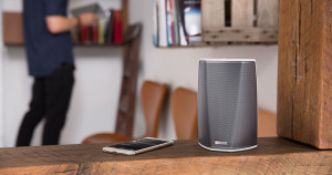 Heos 1 prvi Bluetooth zvučnik iz multiroom serije