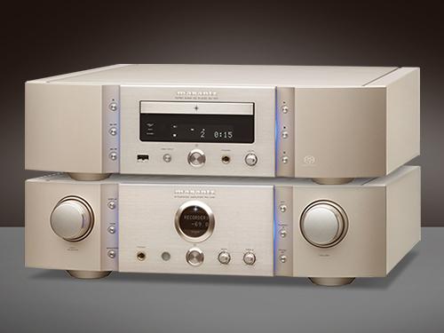 Marantz najavio stereo combo iz serije 14S1