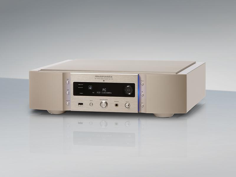 Marantz NA11S1 - Nova razina Hi-Fi reprodukcije