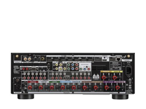 AVR X4100