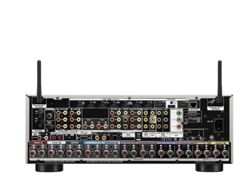 AVR X5200