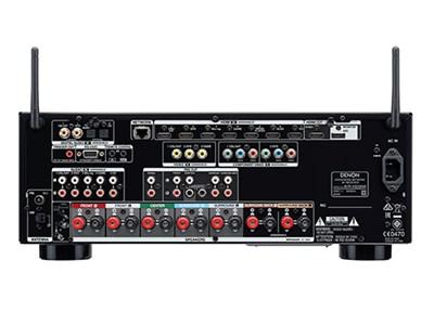 Denon X3200