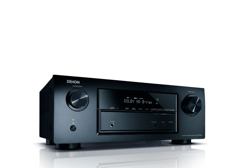 Denon Xcellent - u dolasku nova serija AV receivera