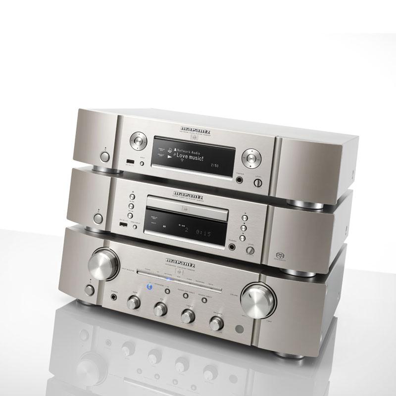 Marantz NA SA PM 8005 Set