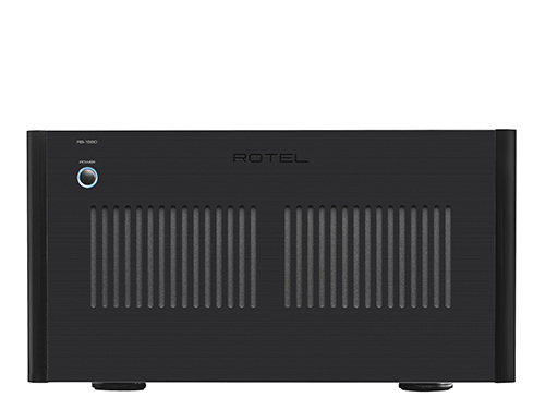 RB 1590 Stereo Power Amplifier