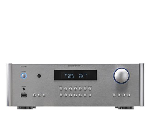 RC 1590 Pre Amplifier
