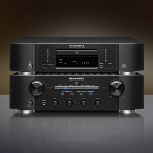 PM8005 & SA8005 su nove zvijezde stereo HiFi sustava