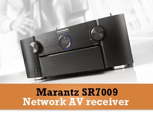 SR7009