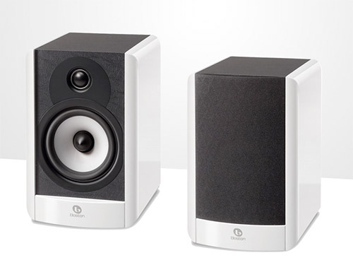 Zvučnici Boston Acoustics A 25 - Stereophile review