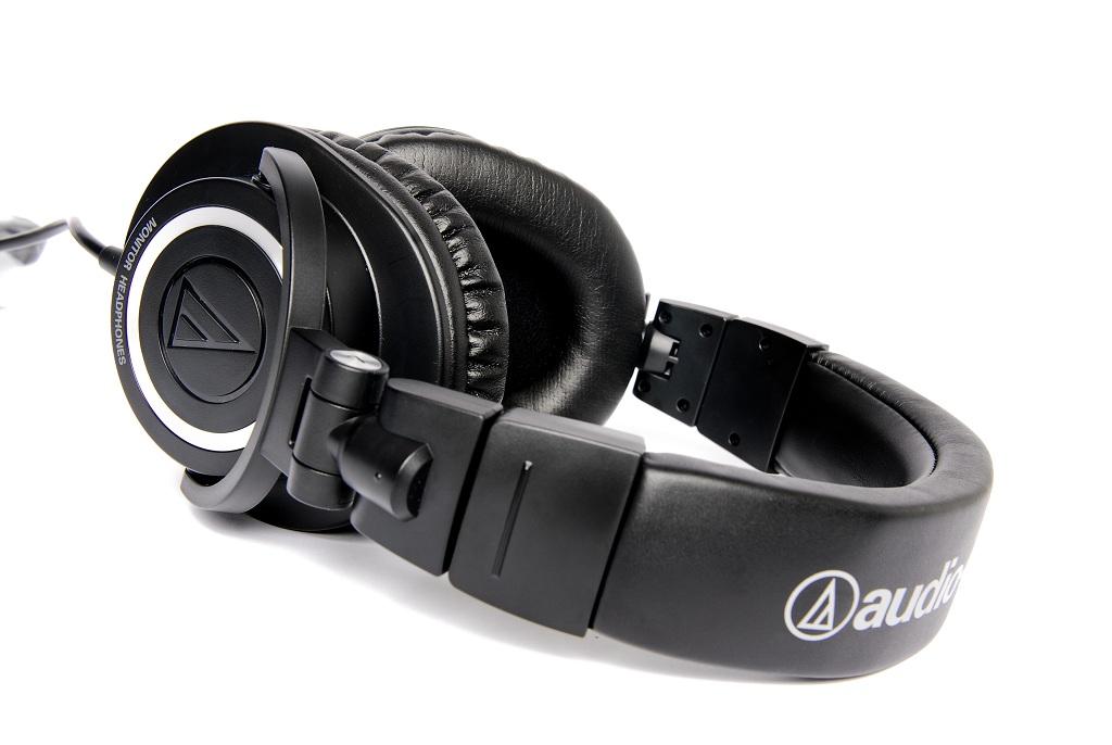 Audio Technica ATH-M50 Studio Naglavne Slušalice