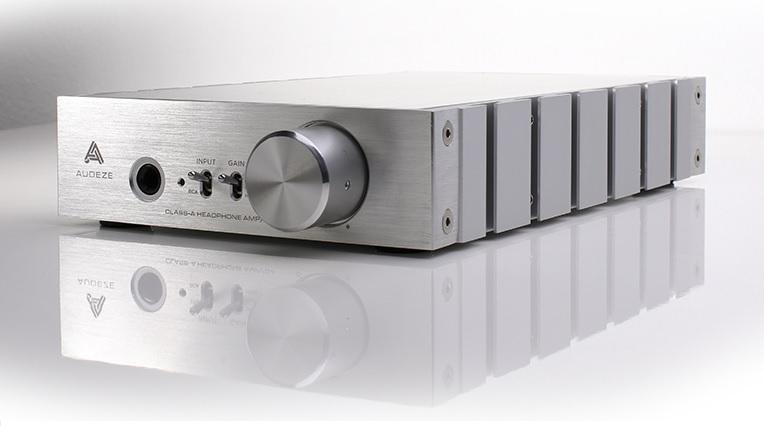 Deckard Amp Design