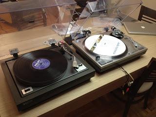 Audio -Technica AT-LP120-USB -5