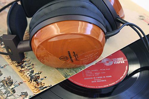 Audio Technica Grandioso