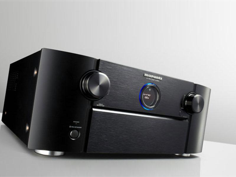 AV8801 - Ultimativni procesor za kućno kino