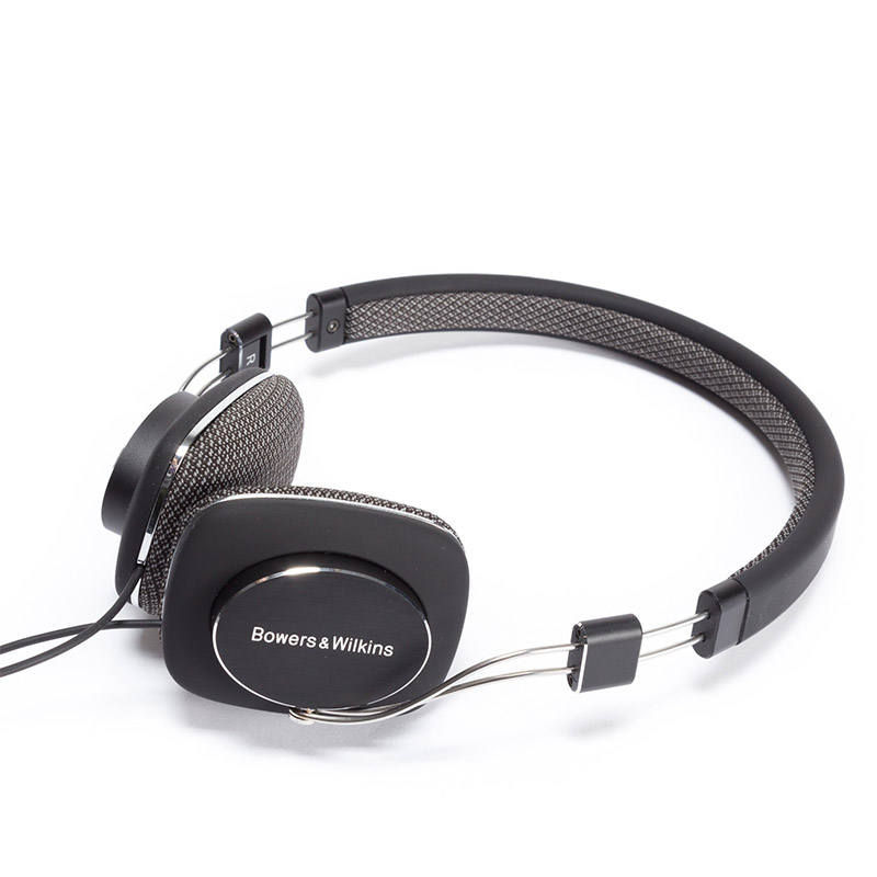 Slušalice B&W P3 - Music Gadget of the Year