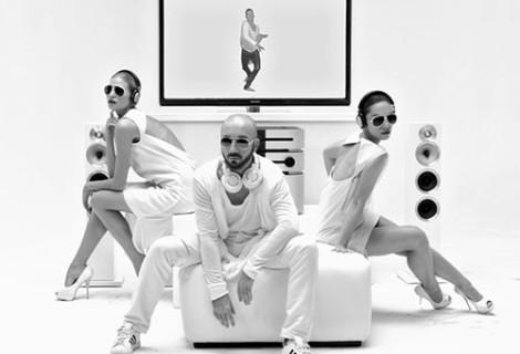 """""""Music"""" - promocija novog Dani'elovog video spota"""